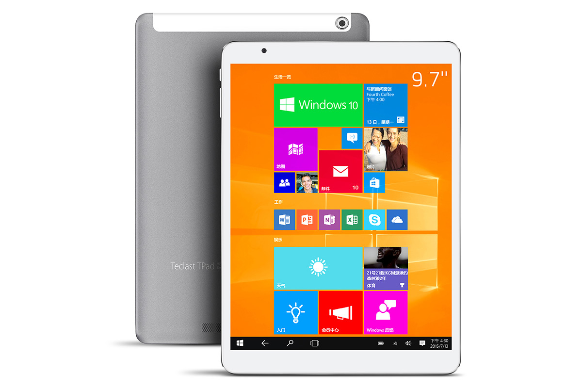 Прошивка Teclast Taipower X98 Air HG8N Android + Windows 10 dualboot